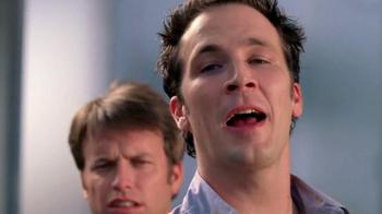 Dr. Scholl's TV Spot, 'Quit Yelling, We're Gellin'
