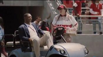 Dr Pepper TV Spot, 'Football Royalty' Featuring Marcus Allen