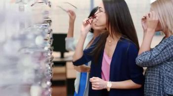 Walmart Vision Center TV Spot, 'Get the Deciding Vote' Feat. Drew Barrymore thumbnail