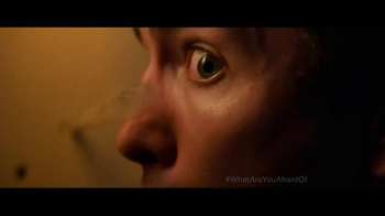 Poltergeist Blu-ray TV Spot thumbnail