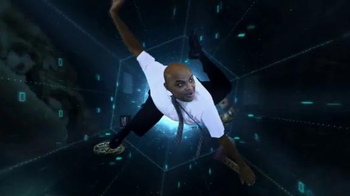 HP Elitebook 1020 TV Spot, 'Trapped in the Internet' Feat. Charles Barkley