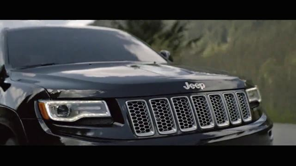 2015 What Is The Song In The Jeep Cherokee Commercial