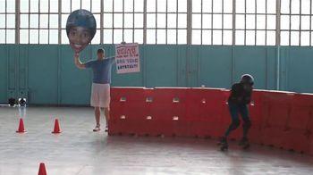 American Family Insurance TV Spot, 'Roller Derby Dreams' Feat. JJ Watt