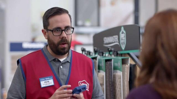 Lowe's: Music to Your Feet