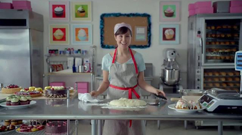 Ebates TV Spot, 'Amy: Easy Dough'
