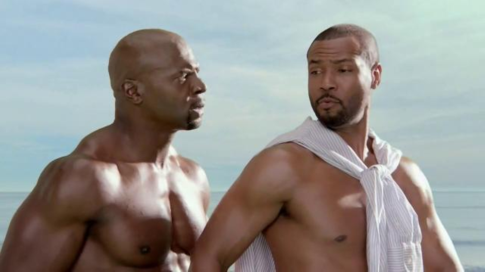 Terry Crews Imdb >> Terry Crews Old Spice Commercial | hairstylegalleries.com