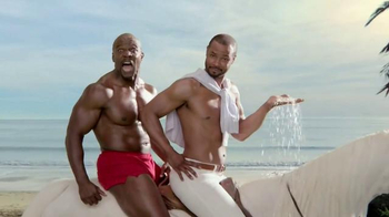 Old Spice: Windsurfing: Terry Crews