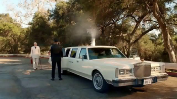 KFC: Limousine: Norm Macdonald