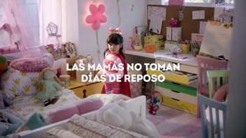 Vicks DayQuil TV Spot, 'Sofía' [Spanish]