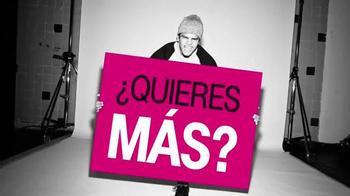T-Mobile TV Spot, 'El nuevo iPhone aterrizó en la red T-Mobile' [Spanish] thumbnail