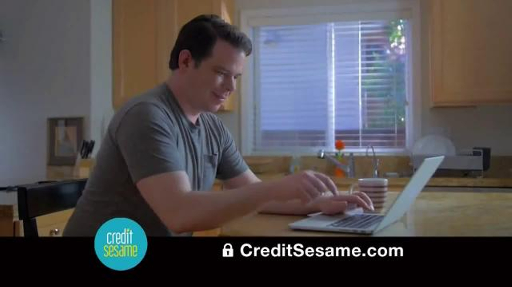 Western Sky Loans >> Credit Sesame TV Commercial, 'Your Free Credit Score & Much More' - iSpot.tv