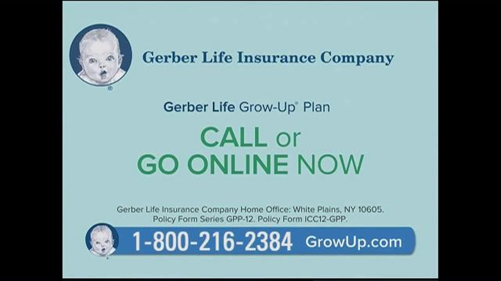 If you take out such a loan, be sure to pay it back as soon as possible. The cash value of a given Gerber Life policy is equal to its