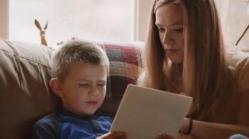 ABCmouse.com TV Spot, 'Nicholas'
