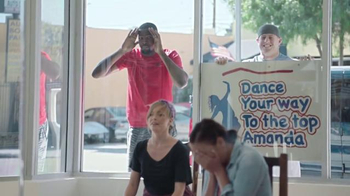 American Family Insurance TV Spot, 'Dream Dancer' Featuring Kevin Durant