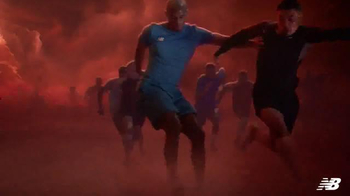 New Balance TV Spot, 'The Storm: Soccer'