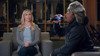 Pepsi: Pepsi's Unlikely Spokesperson Marshawn Lynch