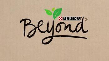 Purina Beyond Grain Free TV Spot, 'Drawings'