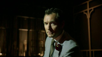 Johnnie Walker TV Spot, 'Joy Will Take You Further' Featuring Jude Law