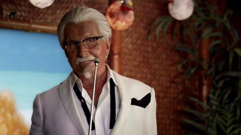 KFC: Karaoke
