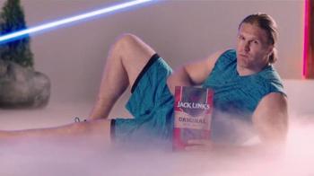 Jack Link's Beef Jerky: #SasquatchWorkout: Beaver Squats