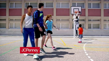 JCPenney: Work Out, Chill Out