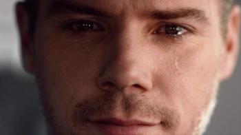 Audi: Teardrop