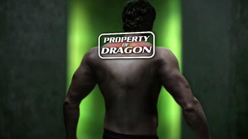 Dragon TV Spot, 'Property of Dragon'