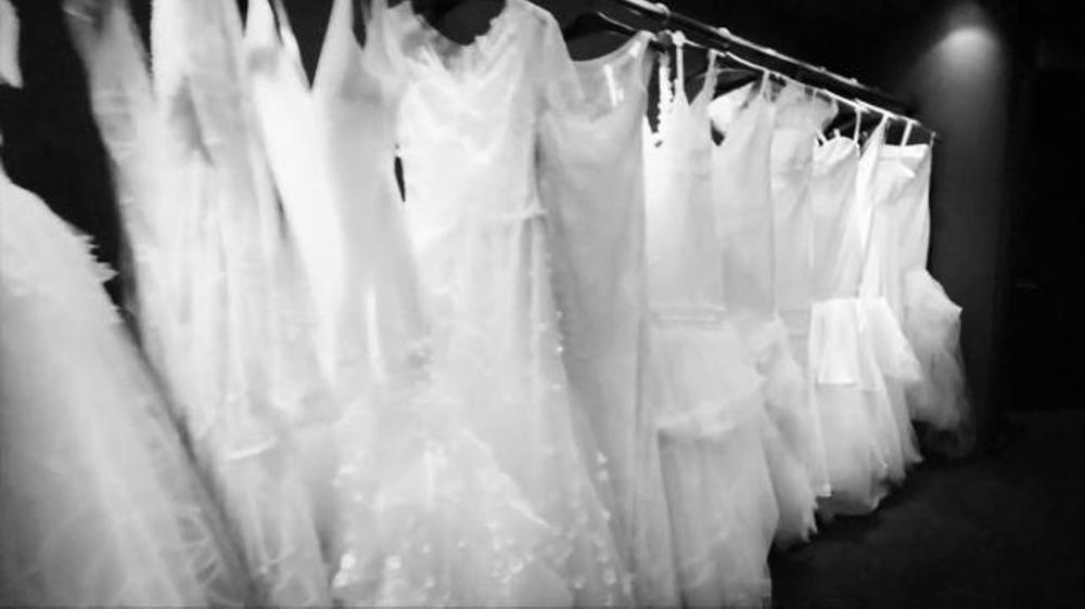 Jared Vera Wang Love Collection Tv Spot Modern Classics