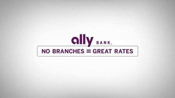 Ally Bank TV Spot, 'Facts of Life: Bill Splitting'