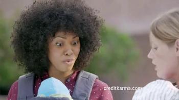 Credit Karma TV Spot, 'New Moms'