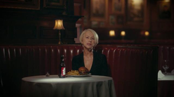 Budweiser Super Bowl 2016 TV Spot, 'Give a Damn' Featuring Helen Mirren