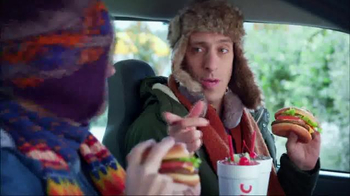 Sonic Drive-In Half-Price Cheeseburgers TV Spot, 'Groundhog Day'