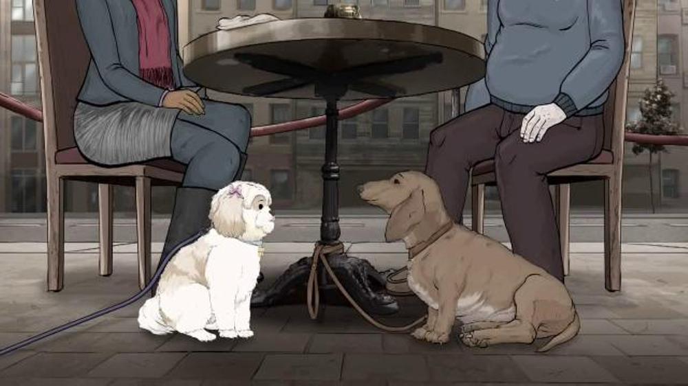 HBO TV Spot, 'Animals' - Screenshot 4