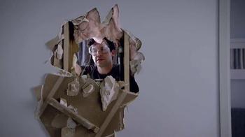 Serta iComfort Sleep System TV Spot, 'Always Comfortable: Remodel' - 36 commercial airings