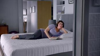 Serta iComfort Sleep System TV Spot, 'Always Comfortable: Remodel'