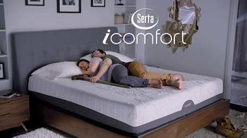 serta always comfortable