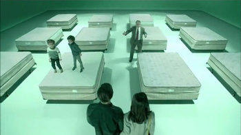 Ultimate Sleep Number Event TV Spot, 'SleepIQ Technology'