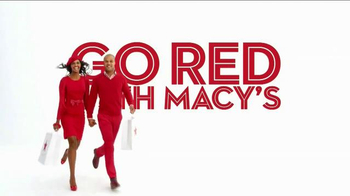 Go Red Sale: Magic of Giving thumbnail