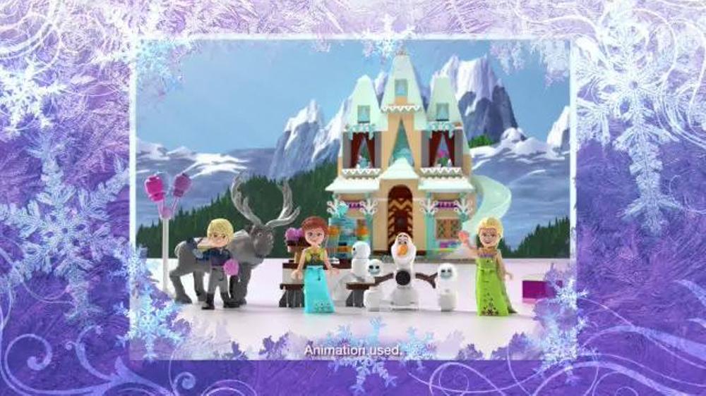 lego disney princess frozen - photo #19