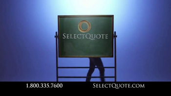 Select Quote TV Spot, 'Personal Life Insurance Guide'