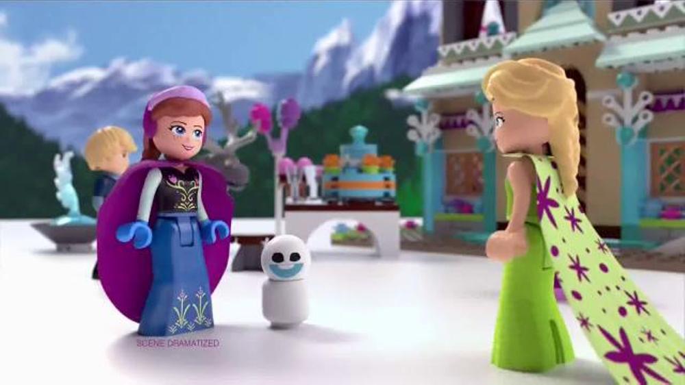 lego disney princess frozen - photo #15