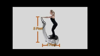 Power Fit Platform TV Spot, 'Maximum Results'