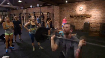 CrossFit TV Spot, 'More Than Just a Workout'