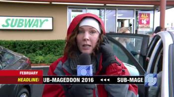 Subway: SUB-Mageddon