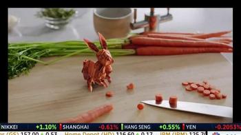 Voya Financial TV Spot, 'Vern From Voya' Featuring Jesse Tyler Ferguson