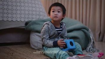 TD Ameritrade TV Spot, 'Invest in Your Next Adventure: Fireworks'