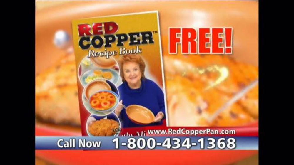 Redcopperpan Com Tv Spot Revolutionary Ispot Tv