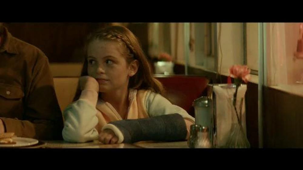 Hershey's TV Spot, 'Diner' - iSpot.tv