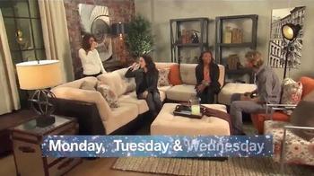 Mor Furniture Presidents' Sale TV Spot, 'Mark It Down'