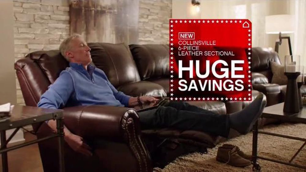 Ashley Homestore Presidents Day Sale Tv Spot Queen Bed